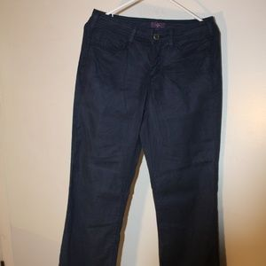 NYDJ Deep Navy Pants